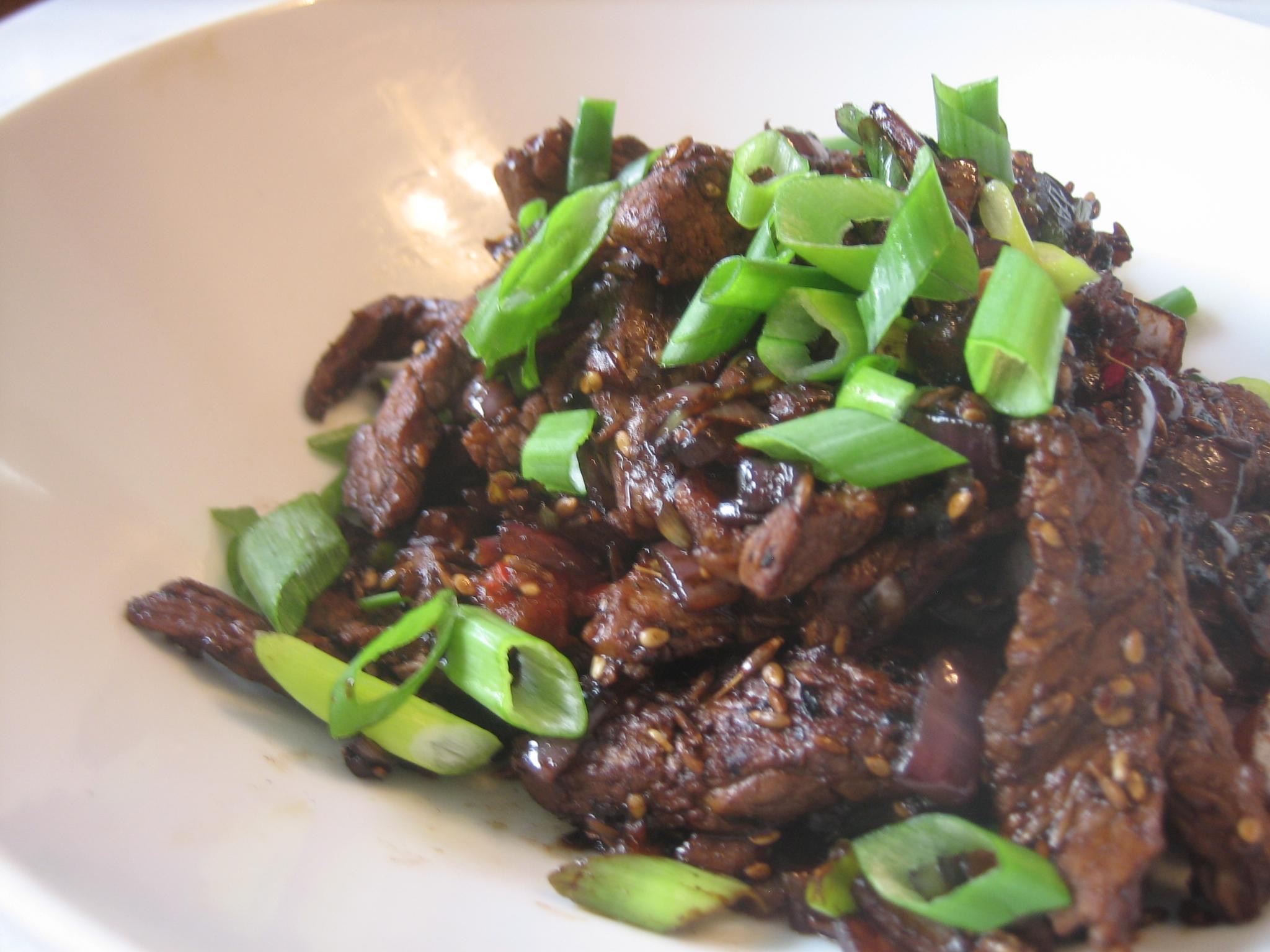 Stir fried beef recipe archives the hakka cookbookthe hakka cookbook cumin beef forumfinder Images